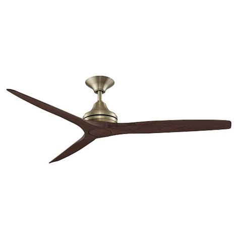 west elm ceiling fan curved wood metal ceiling fan west elm