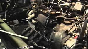 2002 Ford Focus Svt Engine Swap Part 2