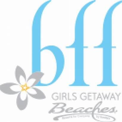 Getaway Bff Forever Friend Friends Beaches Clipart