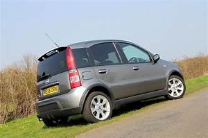 Used Fiat Panda 100hp  2006
