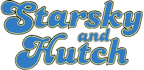 Starsky And Hutch Annual Gallery