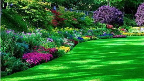 375 Garden HD Wallpapers | Background Images - Wallpaper Abyss