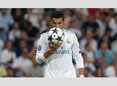 Real Madrid news Cristiano Ronaldo reaches 107 Champions