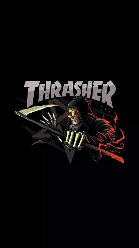 thrasher wallpaper