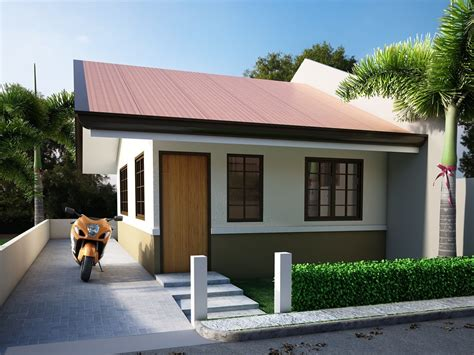 build  dream home       beautiful small  cost houses design