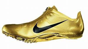 Nike Zoom Aerofly For Sale Gold Nike Spikes Trevor