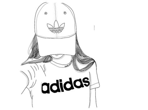 152 Images About Badass•sketches🚬📝 On We Heart It