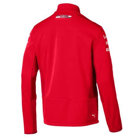 Ferrari f1 michael schumacher jacket giubbotto rosso marlboro tg xl uomo man. Sale Scuderia Ferrari F1 Formula One Team Mens Softshell Jacket Official Genuine | eBay