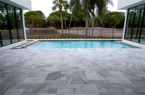 natural stones   luxury pool decks imperial