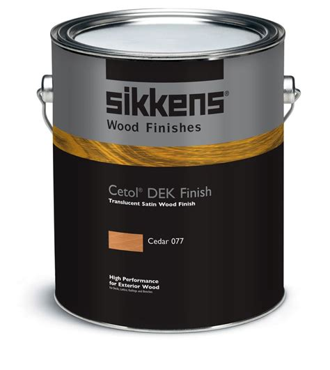 deck staining sikkens images  pinterest deck
