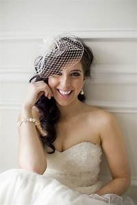 9 Veils For Every Type Of Bride Mywedding