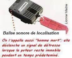 Balise De Localisation : balise sonore de localisation les 2 jsp de st denis ~ Nature-et-papiers.com Idées de Décoration