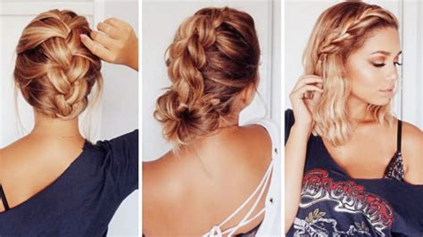 50+ Effortless Diy Date Night Hairstyles For Different