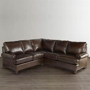 Bassett 3103 lsectls montague small l shaped sectional for Small sectional sofa bassett