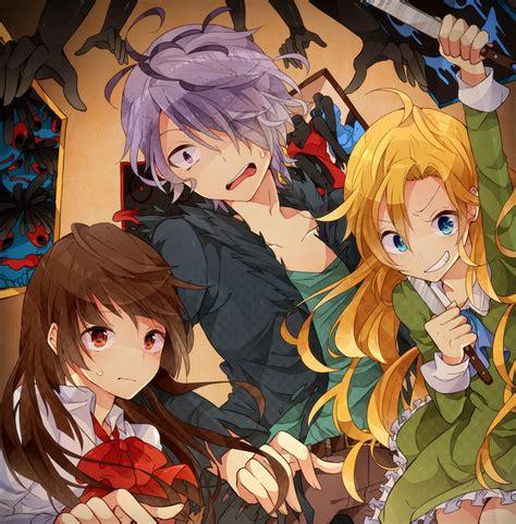 Ib Image 1113554 Zerochan Anime Image Board