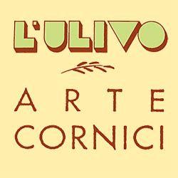 cornici dipinte a mano ulivo cornici cornici dipinte a mano arte e pittura