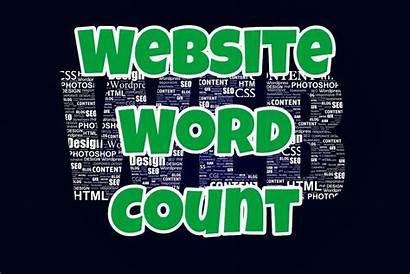 Word Count Website Wordcounter Counter