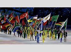 Rio 2016 Olympics closing ceremony Mirror Online