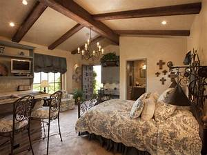 11 Pictures of Bedroom Flooring Ideas From HGTV Remodels