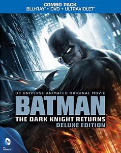 Batman: The Dark Knight Returns, Part 2 (2013) (V) Video
