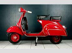 1965 VESPA Classic Car Collection Mario SueriasClassic