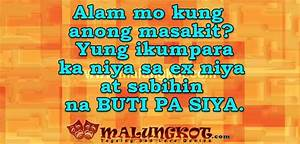 Breakup , Inspi... Anong Problema Mo Quotes