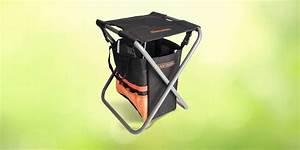 Gartenhocker Zum Arbeiten : black decker faltbarer gartenhocker camping hocker tasche hocker garten ebay ~ Eleganceandgraceweddings.com Haus und Dekorationen