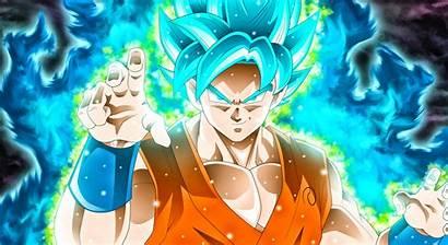 Dragon Ball Goku Super Wallpapers Anime 4k