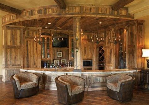 The Warm Homey Situation Of Cowboy Home Decor
