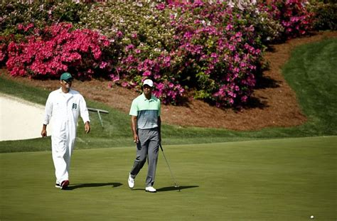 Watch The 2015 Masters Online (Live Stream) - NESN.com