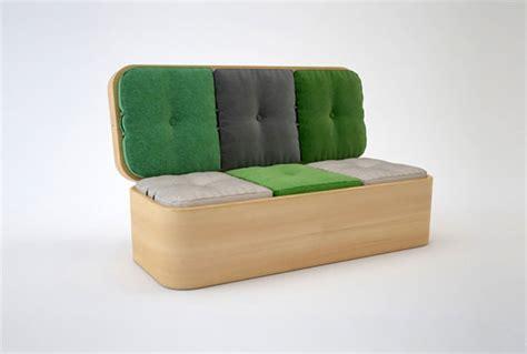canapé convertible compact decoração de apartamentos pequenos 30 ideias geniais