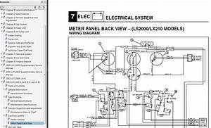 Yamaha Superjet Wiring Diagram