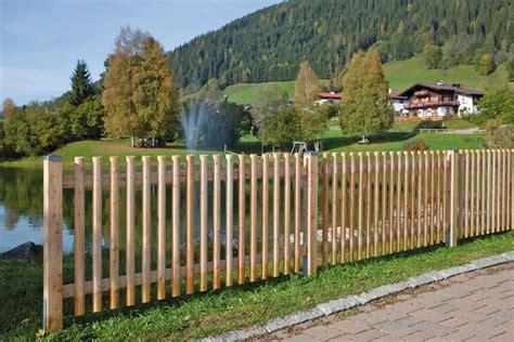 lfm lärchenholz für gartenzaun holzzaun lrche modern amazing zaun holz dichtzaun stabil