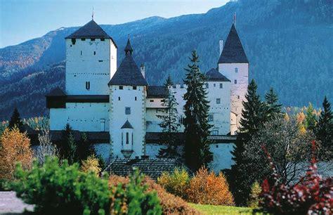 castles  austria   fun