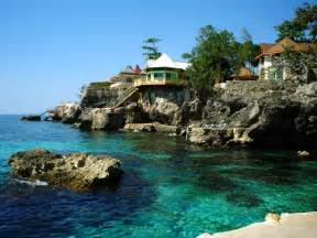 Houses in Negril Jamaica