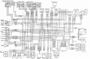 Electrical Component Locations And Wiring Diagram