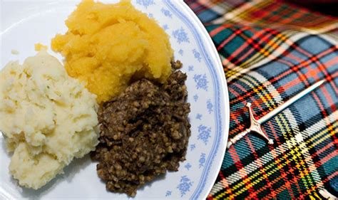 Simple And Easy Burns Night Haggis Recipes  Food  Life & Style Expresscouk
