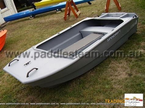 Boats For Sale Perth Trading Post by 3m 10 Foot Spindrift Dinghy Catamaran Hull For Sale In