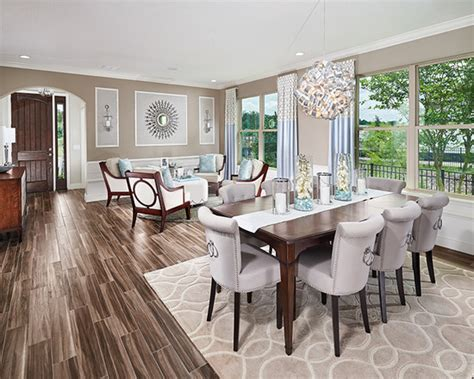 living room  dining room combo home design ideas