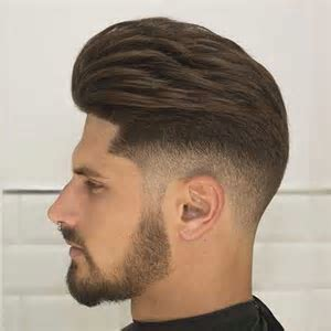 Facial Hairstyles for Men   Mens Hairstyles 2017