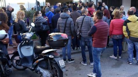 Ufficio Di Collocamento Messina by Code E Tensioni Al Centro Per L Impiego Di Giardini Naxos