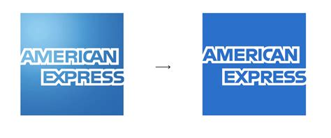 American Express Just Changed Their Logo—can You Tell?