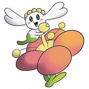 pokemon flabebe evolution images
