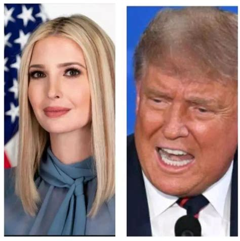 Is it over for Trump? Check Out what Trump's daughter said ...
