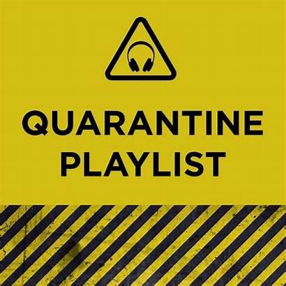 Quarantine Playlist Covid Wtju Songs Square Sourced