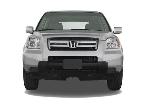 2008 Honda Pilot Reviews And Rating