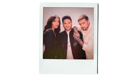 Polaroid (feat. Liam Payne And Lennon Stella