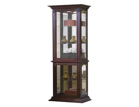 top 10 best corner curio cabinets in 2017 reviews