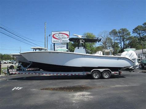 Yellowfin Boats For Sale Nj by Yellowfin Boats For Sale 4 Boats