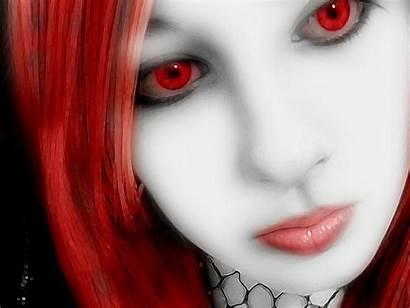 Female Vampire Desktop Vampires Wallpapersafari Backgrounds Computer